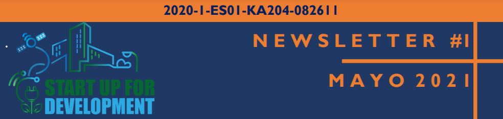 1a Newsletter (ES)